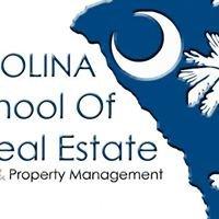 Carolina School of Real Estate & Property Mgt., LLC