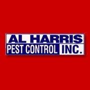 Al Harris Pest Control Services