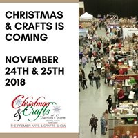 Christmas & Crafts at Turning Stone