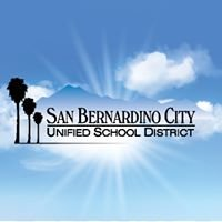 San Bernardino City Usd