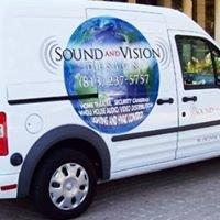 Sound and Vision Design, LLC