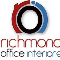 Richmond Office Interiors