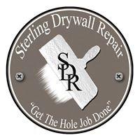 Sterling Drywall Repair LLC