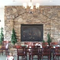 Open Hearth Grille & Bar