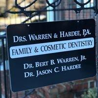 Drs. Warren & Hardee