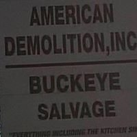 Buckeye Salvage Canton Ohio