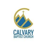 Calvary Baptist Church, Haverhill Massachusetts