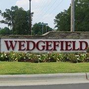 Wedgefield