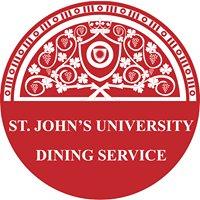 SJU Dining Service - Reef & Sexton