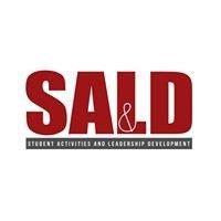 Student Activities and Leadership Development