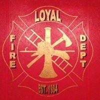 Loyal Fire Department