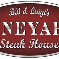 Vineyard Steakhouse