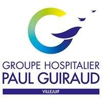 GROUPE HOSPITALIER PAUL GUIRAUD