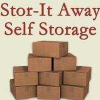 Stor-It Away Self Storage