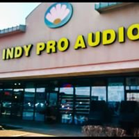 Indy Pro Audio Stage Production and Music Store