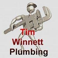 Tim Winnett Plumbing