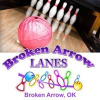 Broken Arrow Lanes