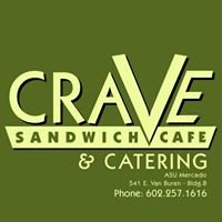 Crave Sandwich Cafe