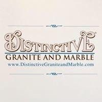 Distinctive Granite and Marble