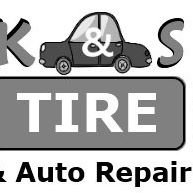K&S Tire & Auto Repair