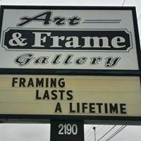Art & Frame Gallery