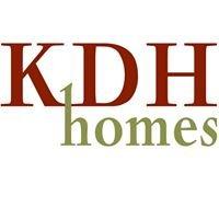 KDH-Homes  St. Martin Estates  Monroe, GA