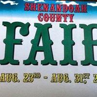 Shenandoah County Fairgrounds