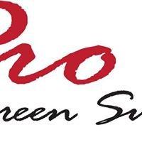 Pro Screen Supply, Inc