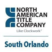 North American Title  - South Orlando