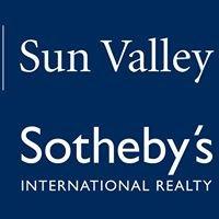 Barrett Molter-Sotheby's International Realty/Sun Valley