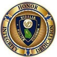 The City of Vidalia, Georgia Police Department