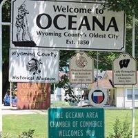 Oceana City Hall