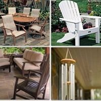 Lowery's Lawn & Patio Furniture Showroom