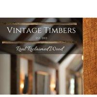 Vintage Timbers