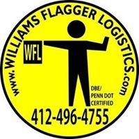Williams Flagger Logistics