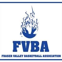 Fraser Valley Basketball Association