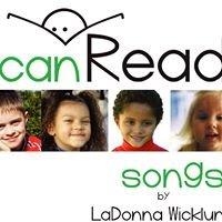 I CAN READ, Inc