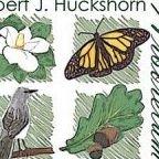 Robert J. Huckshorn Arboretum