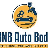 BNB Auto Body Shop