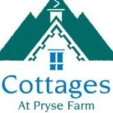 Cottages at Pryse Farm