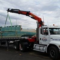 Mallee Timber & Hardware