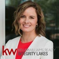 Katey Bean & Company at Keller Williams Realty Integrity Lakes