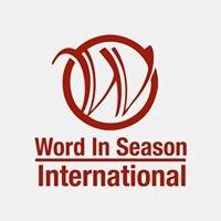 Word In Season International
