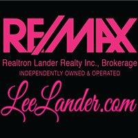 Lee Lander, Broker & Shai Lander, Broker