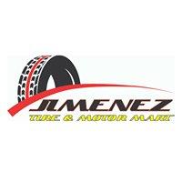 Jimenez Tire Repair & Motor Mart