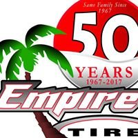Empire Tire & Battery Company