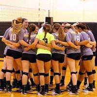 Randolph College Volleyball