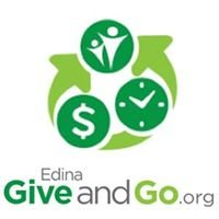 Edina Give and Go