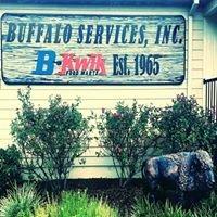 Buffalo Services Inc