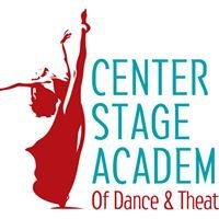 We are now Center Stage Academy of Dance and Theatre